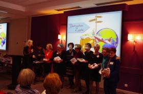 Laureates trophees zonta 2016