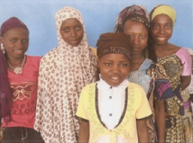 Mariages pre coces au niger