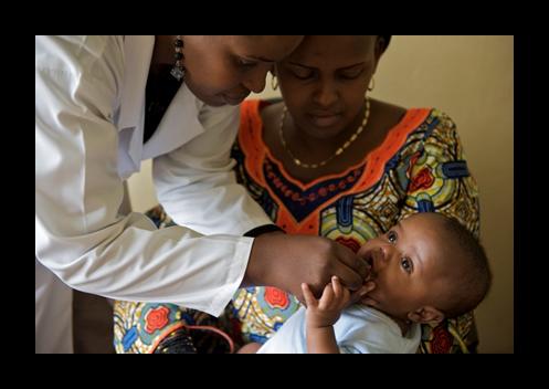Rwanda free hiv