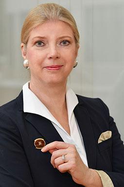 Susanne Von Bassexitz