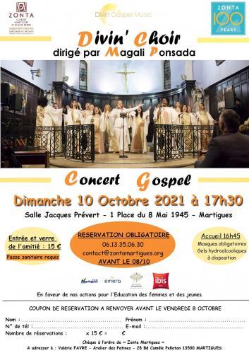 Derniere bonne affiche gospel oct 21 blanche 10 octobre